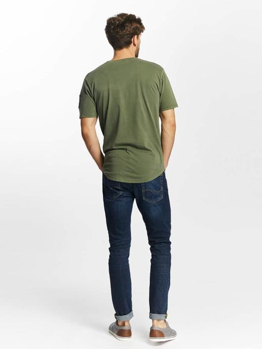 Only & Sons T-Shirt onsLucas olive