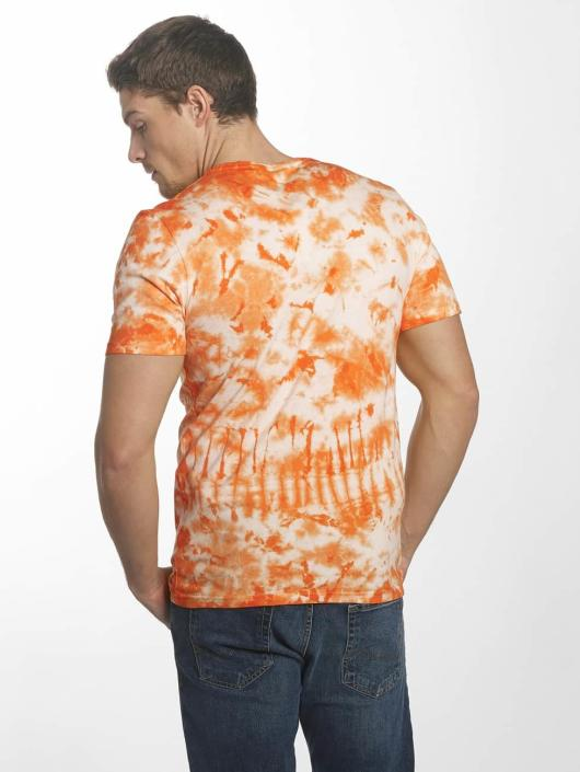 Only & Sons T-Shirt onsBlast orange