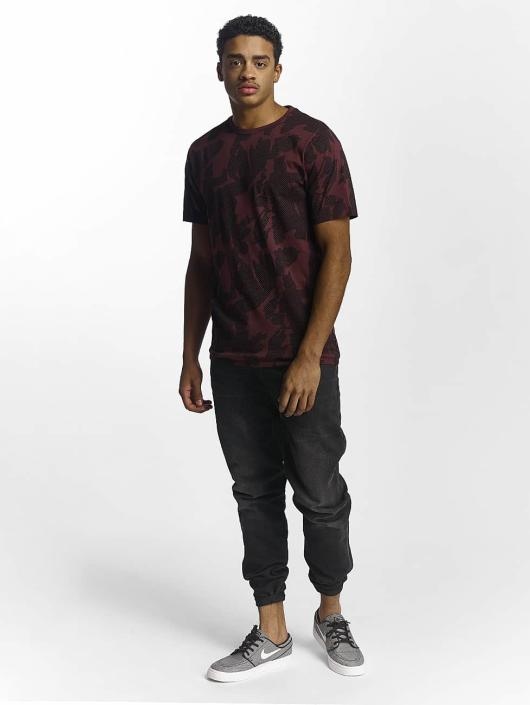 Only & Sons T-Shirt onsManfred red