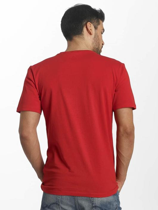Only & Sons T-Shirt onsCoca Cola red