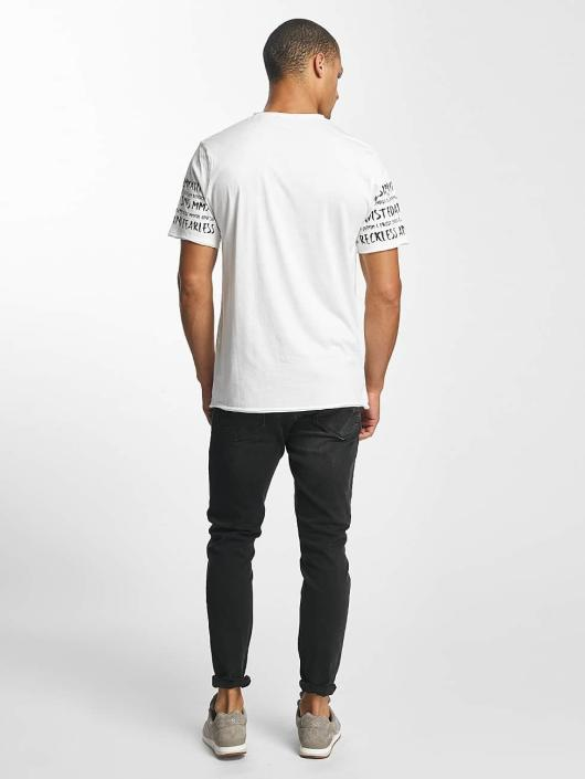 Only & Sons T-Shirt onsMichael white
