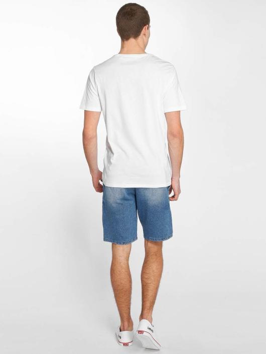 Only & Sons T-Shirt onsSylvester white