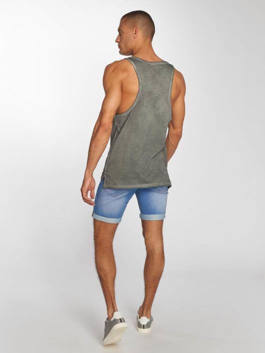 Only & Sons Tank Tops onsSawyer gray