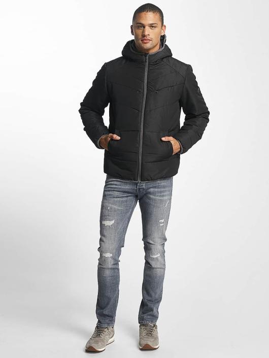 Only & Sons Winter Jacket onsFalke black