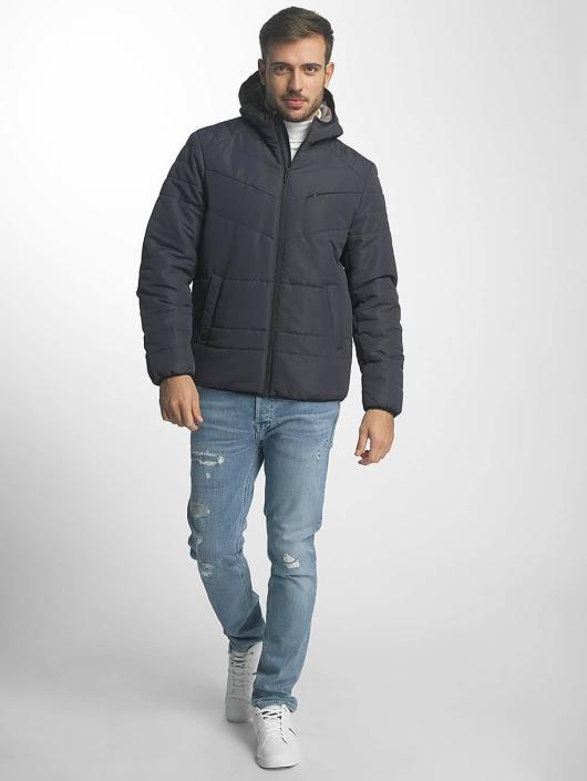 Only & Sons Winter Jacket onsFalke blue