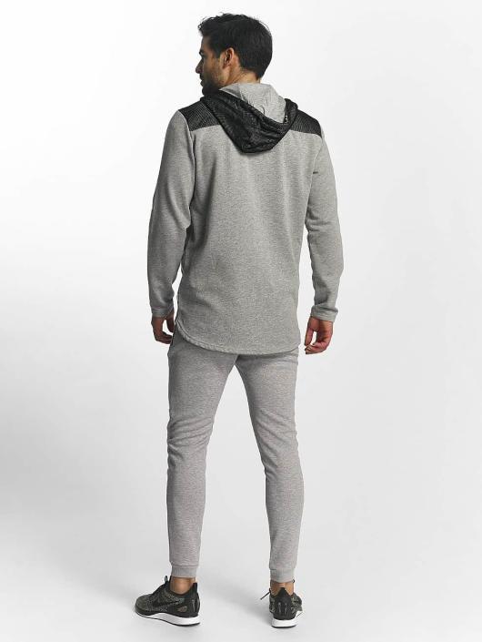 Only & Sons Zip Hoodie onsTravis gray