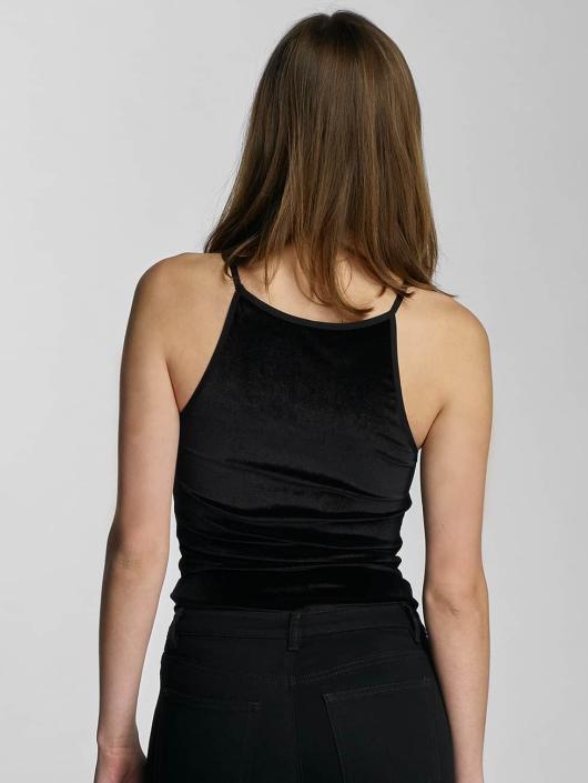 Only Body onlElla Velvet black