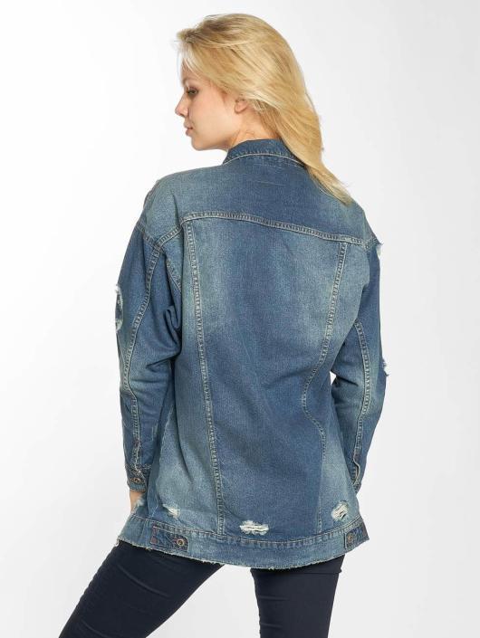 Only Denim Jacket onlCrispy blue