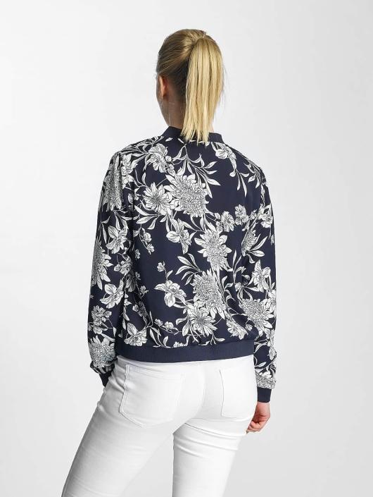 Only Lightweight Jacket onlFlour blue