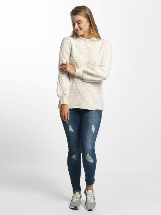 Only Pullover onlLuv beige