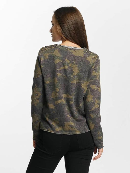 Only Pullover onlCain olive