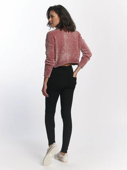 Only Pullover onlDicte Knit rose