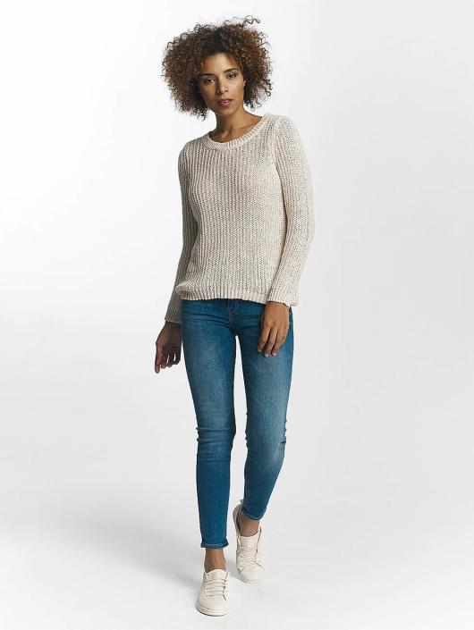 Only Pullover onlKendra white
