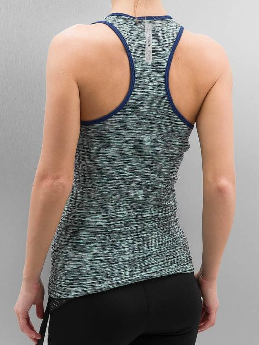 Only Tank Tops onpDebra Seamless blue