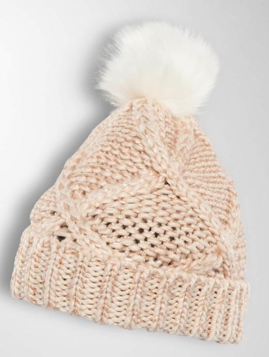 Only Winter Hat onlAsta rose