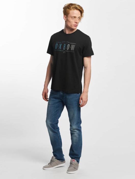 Oxbow T-Shirt Totiam black