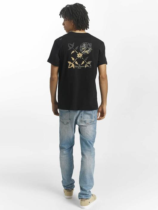 Oxbow T-Shirt Toceno black