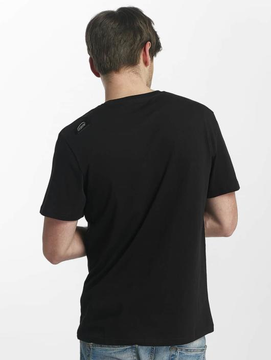 Oxbow T-Shirt Ternego black