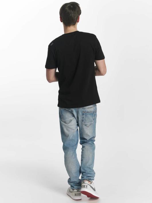 Oxbow T-Shirt Tonenga black