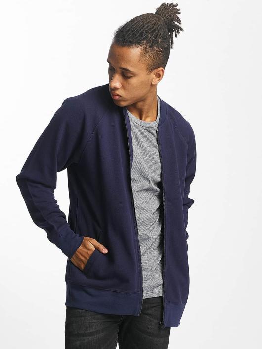 Paris Premium Cardigan Kailua blue