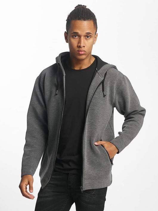 Paris Premium Lightweight Jacket Neoprene gray