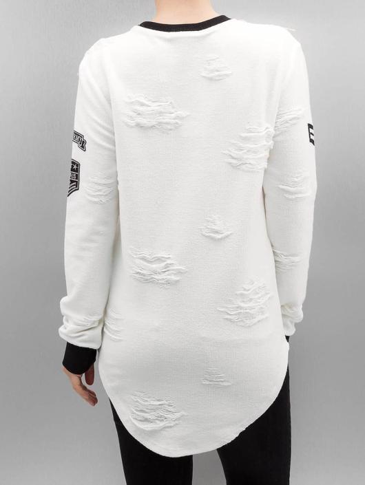 Paris Premium Pullover 5 white