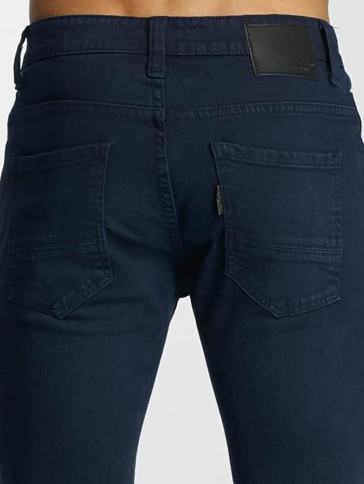 Paris Premium Slim Fit Jeans Moon blue