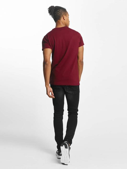 Paris Premium T-Shirt Listen! red