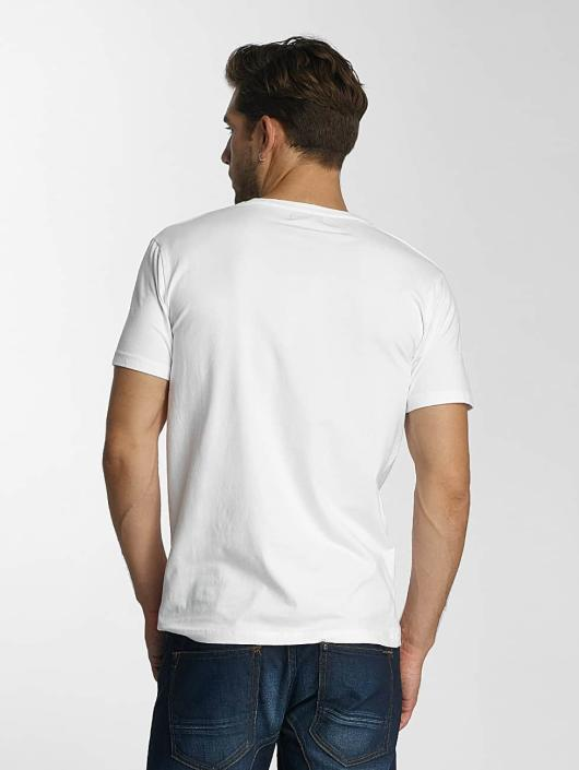 Paris Premium T-Shirt Farm House white