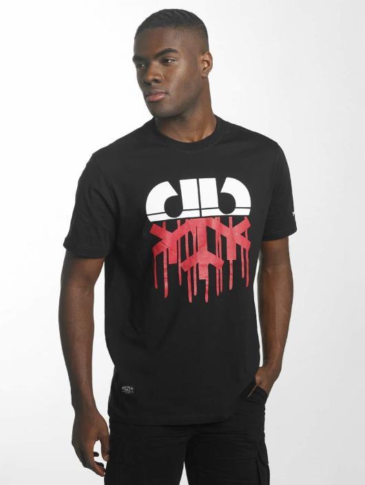Pelle Pelle T-Shirt The Chop black