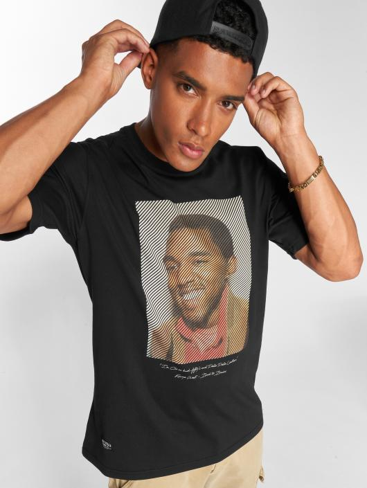 Pelle Pelle T-Shirt Ye Good Times black