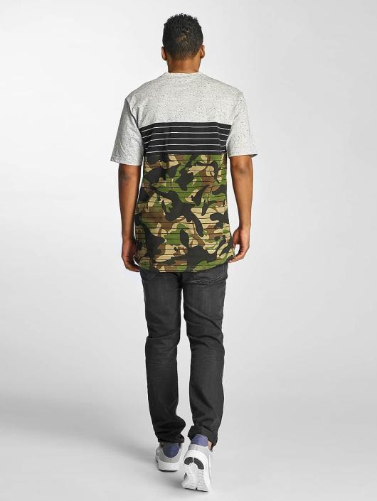 Pelle Pelle T-Shirt 2 To The Chest gray