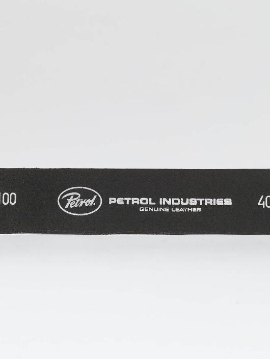 Petrol Industries Belt Special Edition black