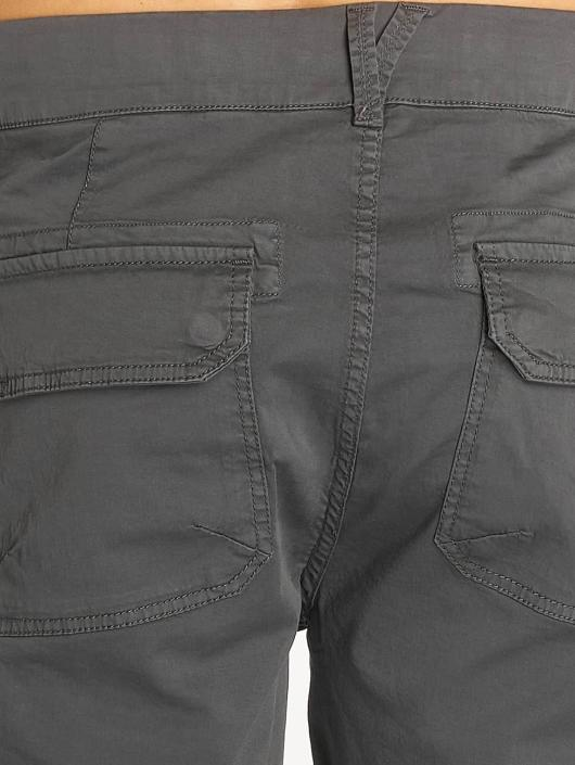 Petrol Industries Short Cargo gray