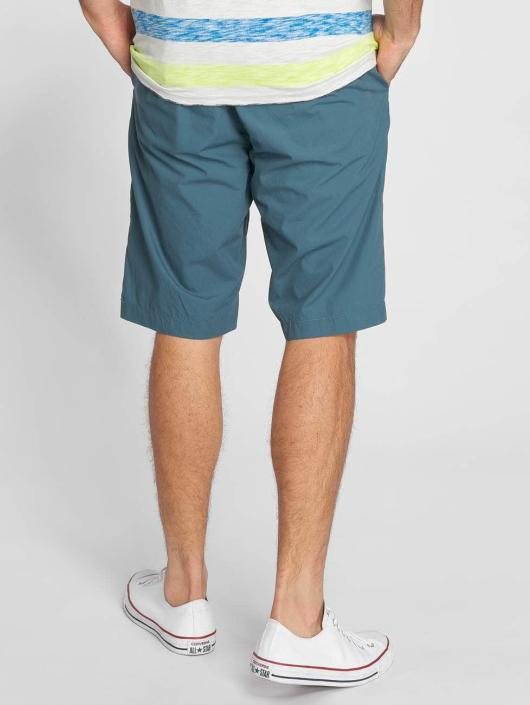 Petrol Industries Short Chino turquoise