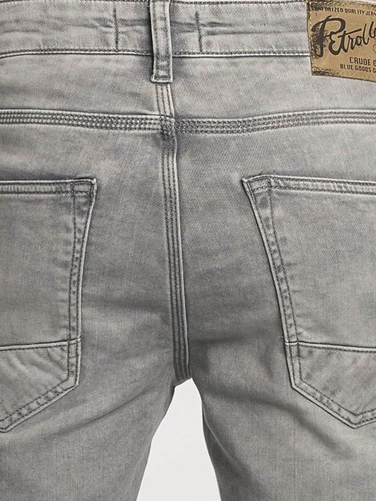 Petrol Industries Slim Fit Jeans Jackson gray