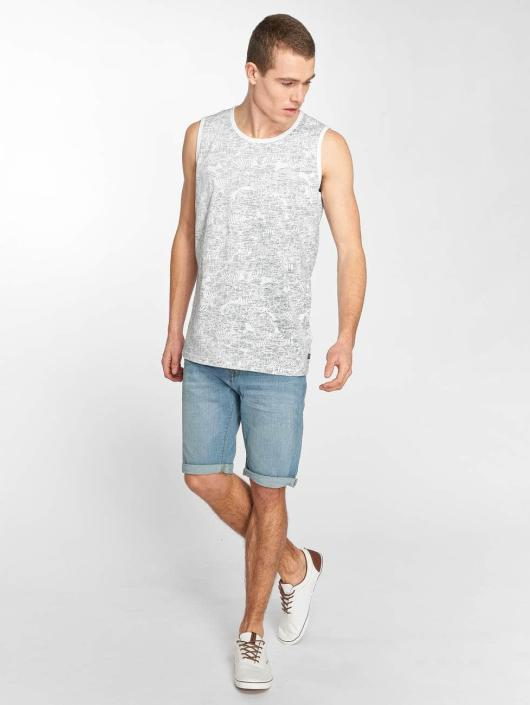 Petrol Industries Tank Tops Singlet white