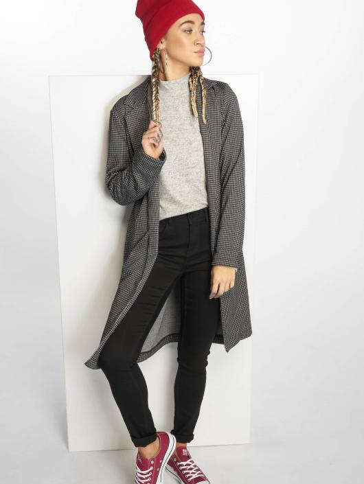 Pieces Pullover pcAmia gray