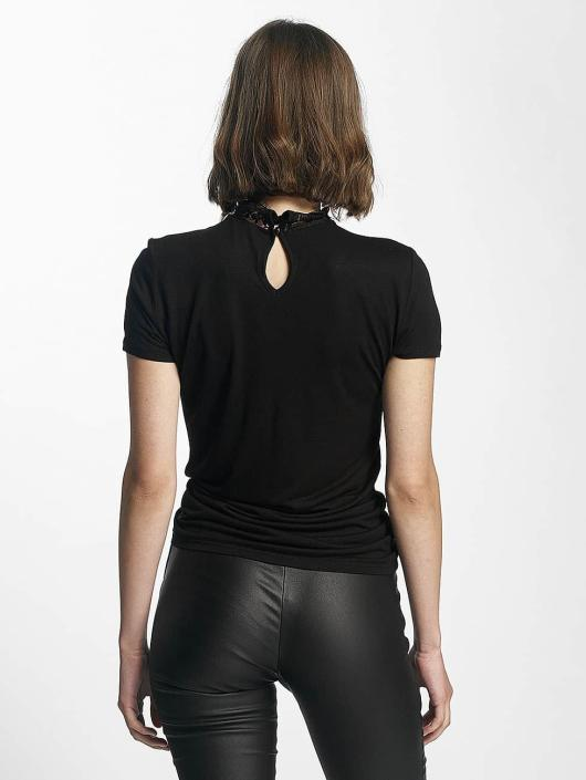 Pieces T-Shirt pcBrianna black
