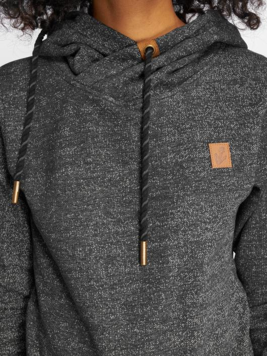 Platinum Anchor Hoodie Anchor Manuka gray