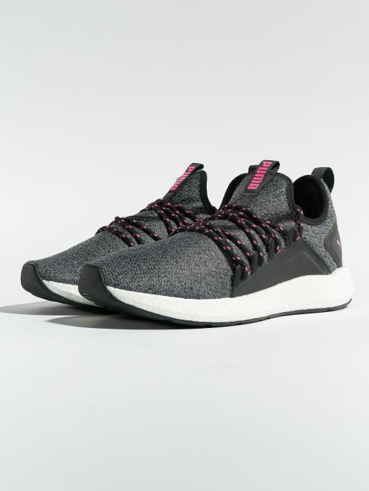 Puma Performance Sneakers NRGY Neko Knit gray