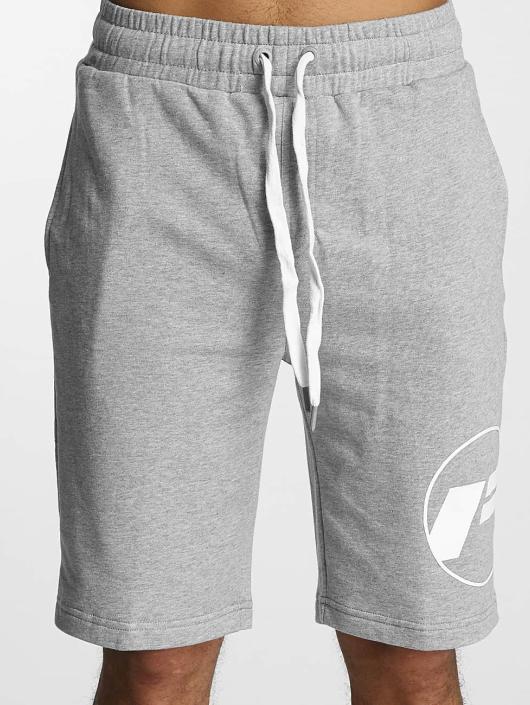 Pusher Apparel Short 219 Cut gray