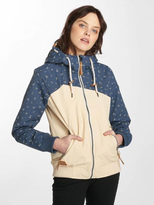 Ragwear Lightweight Jacket Nuggie B beige