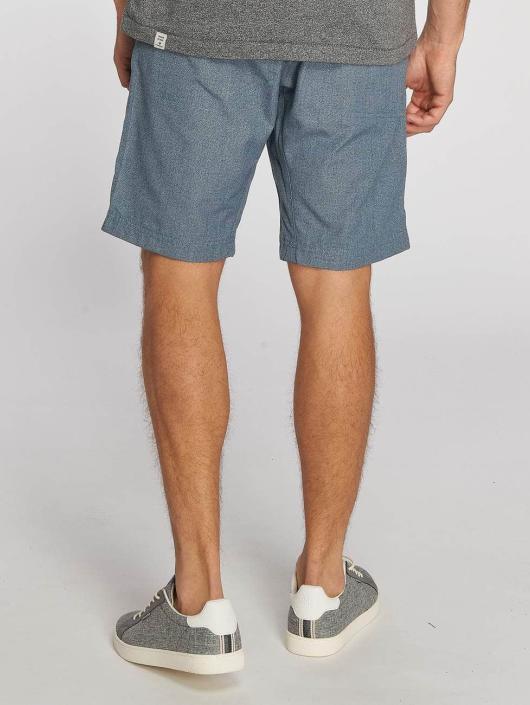 Ragwear Short Zyan blue