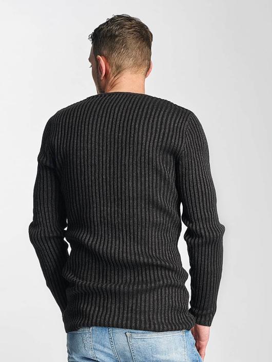 Red Bridge Pullover Astana black