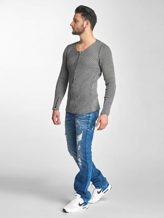Red Bridge Pullover Astana gray