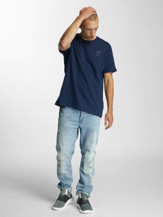 Reebok T-Shirt F Franchise Star blue