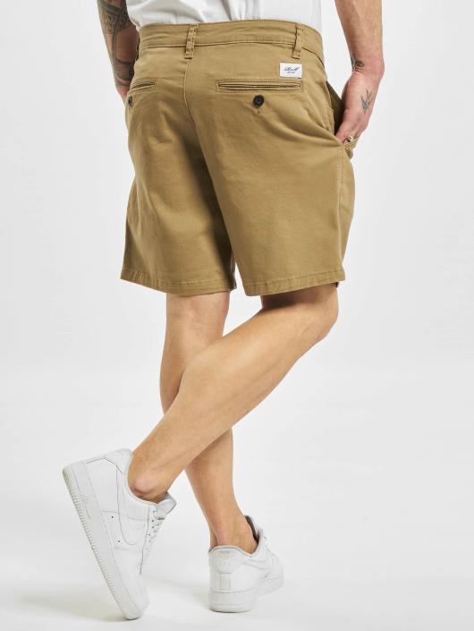 Reell Jeans Short Flex Chino beige