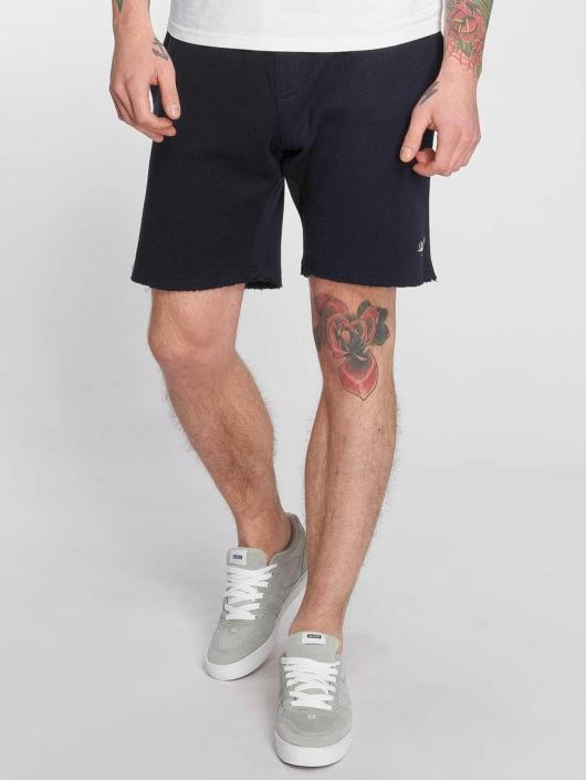 Reell Jeans Short Script blue