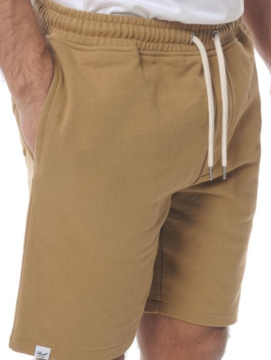 Reell Jeans Short  brown
